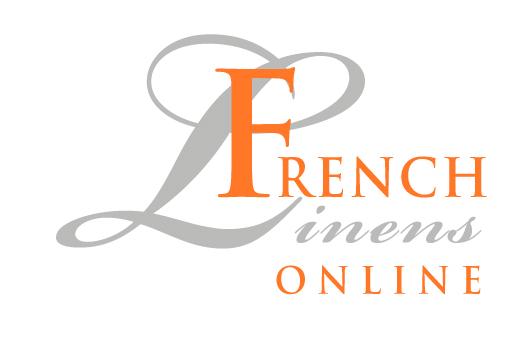FrenchLinensOnline Logo Image